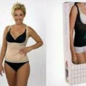 a2fc74a9a595d 4pk Kymaro shapewear 2black 2nude. 2pk kymaro body shaper nude or Black in  women