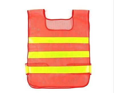 Safety Vest Reflector-kymoro