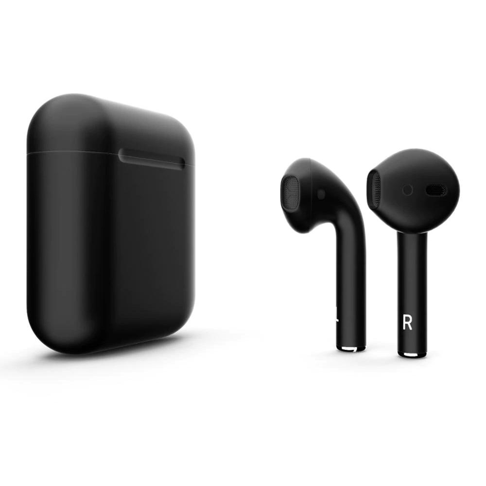 Black Earbuds